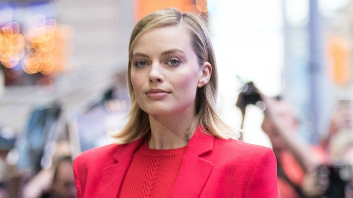 Let's All Be Like Margot Robbie