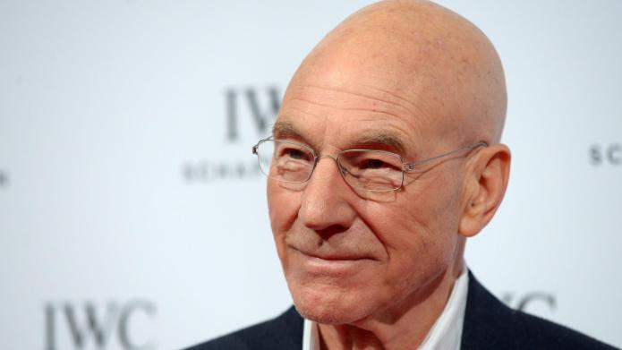 Patrick Stewart, Sting want to keep