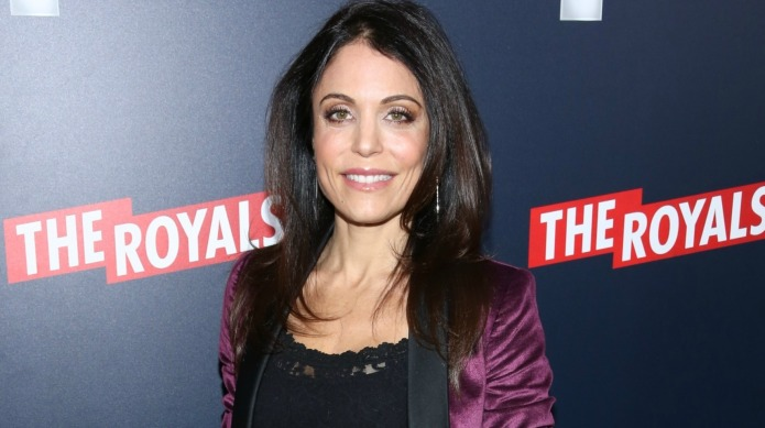 Bethenny Frankel's excuse for being too