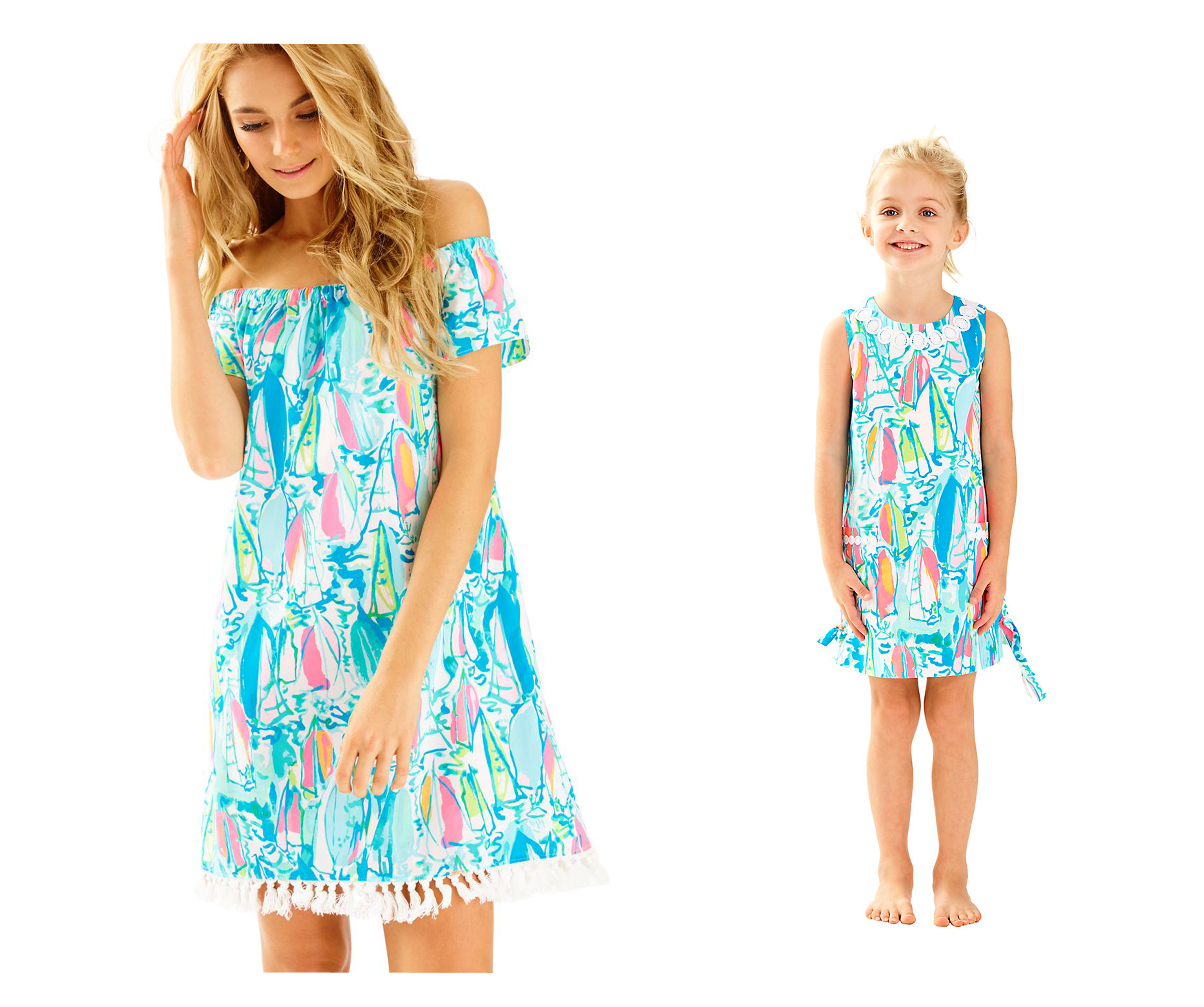 8fa1748ced05 14 Cutest Mom-Daughter Outfits – SheKnows