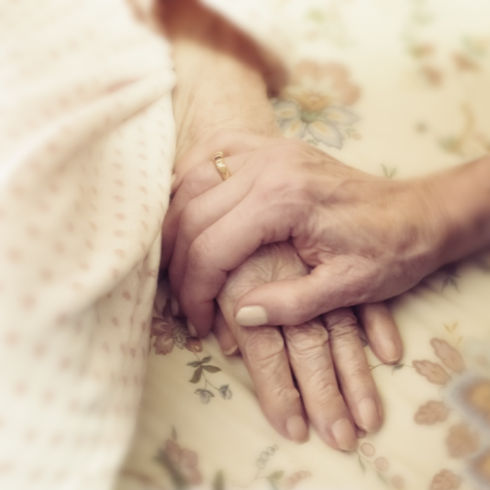 How my mother's death made me