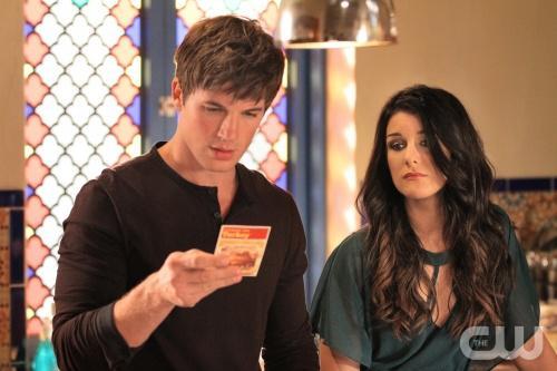 """90210: """"Smoked Turkey"""