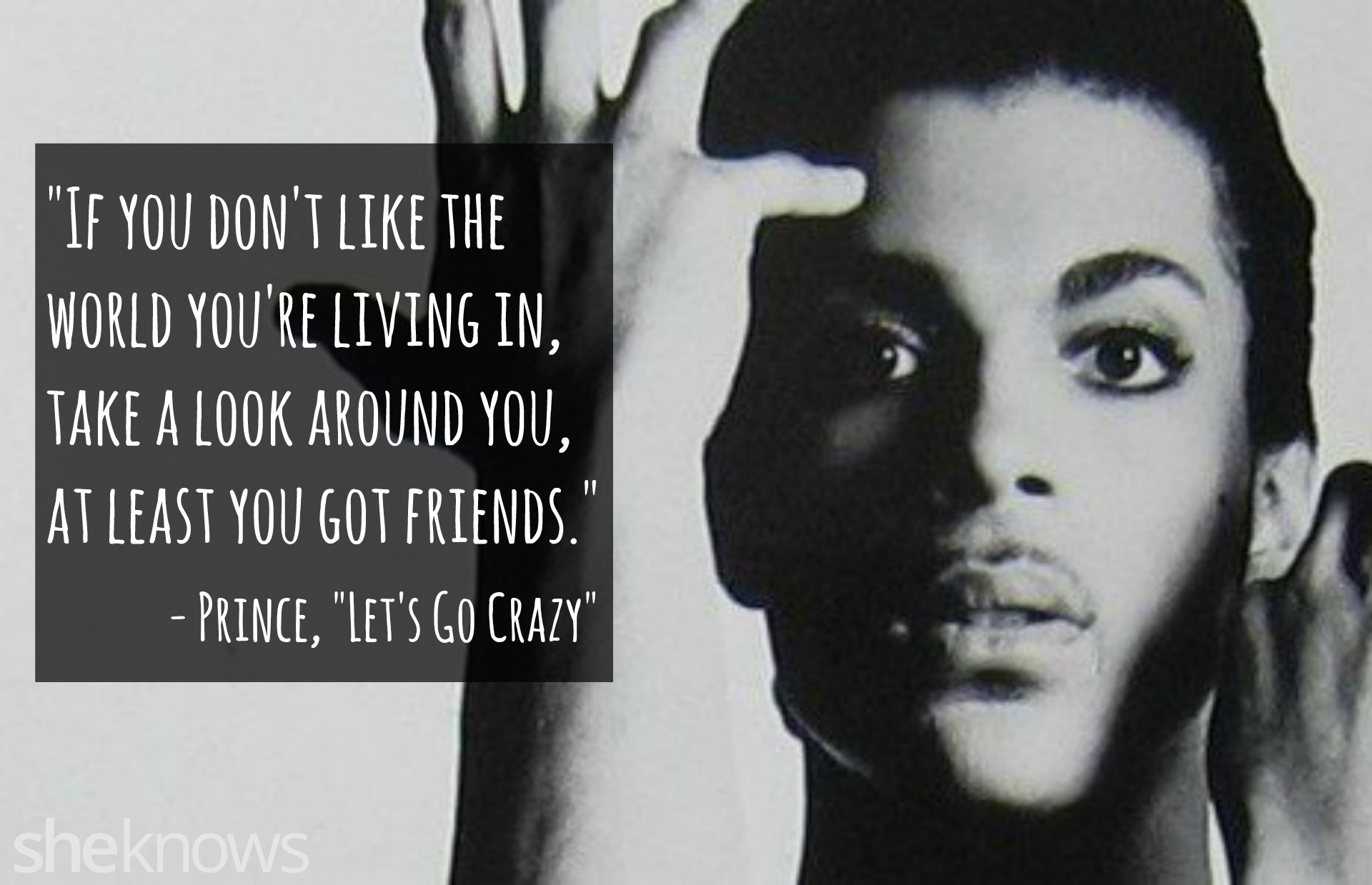 Remembering Prince on His Birthday With His Most Moving Song ...