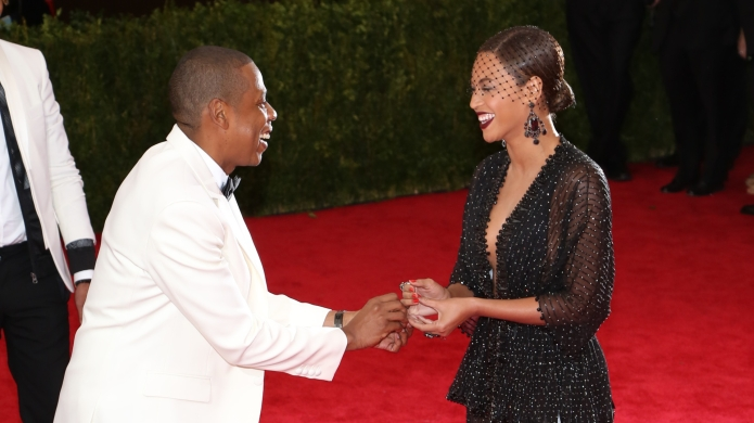 Did Jay Z really cheat on
