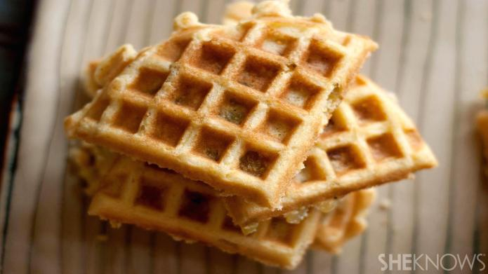 15 Tips for perfect waffles that