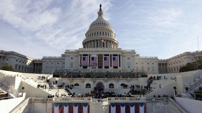 WASHINGTON, DC - JANUARY 15: The