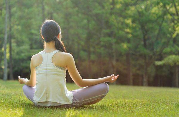 ?The missing link to total wellness