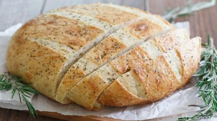 Slow Cooker Sunday: A Focaccia Recipe