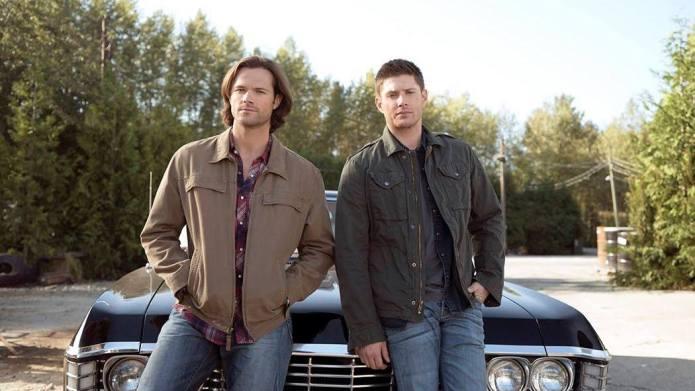 7 Reasons Supernatural's Sam and Dean
