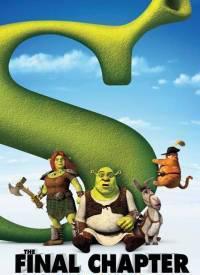 Shrek Forever After trailer premiere