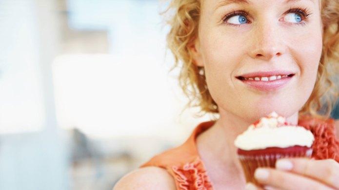 The 5 steps of sugar rehab