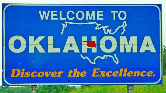 Oklahoma Lawmaker: Women Are 'Hosts' &