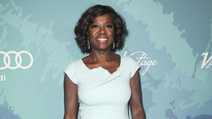 Viola Davis opens up about shockingly