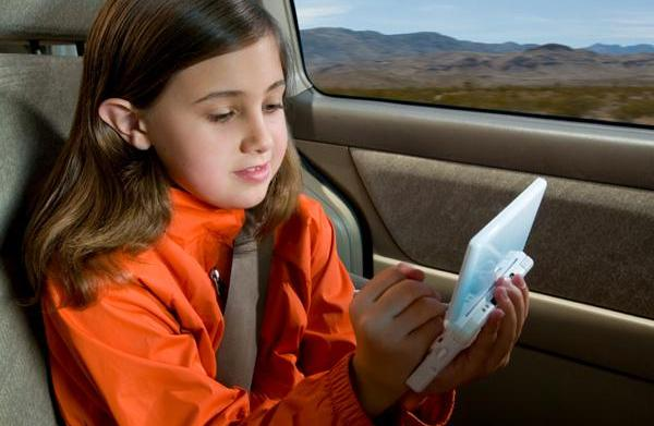 Holiday road trip! Fun ideas for