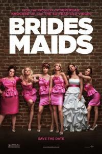 DVD/BluRay Report: Bridesmaids bring home the