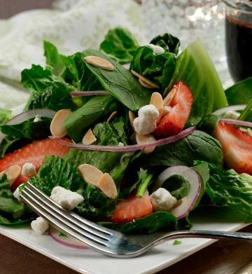 3 Healthy Mother's Day brunch recipes
