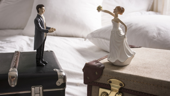 9 Ways my divorce made me