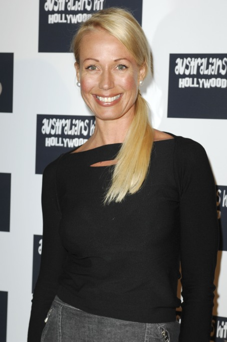 These celebrities may or may not be Wiccans: Fiona Horne