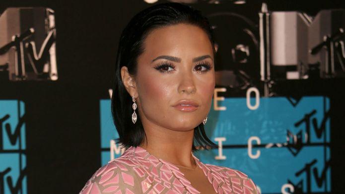 P!nk vs. Demi Lovato: Pop stars'