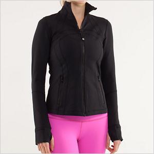 Mother's Day gift - Lululemon jacket