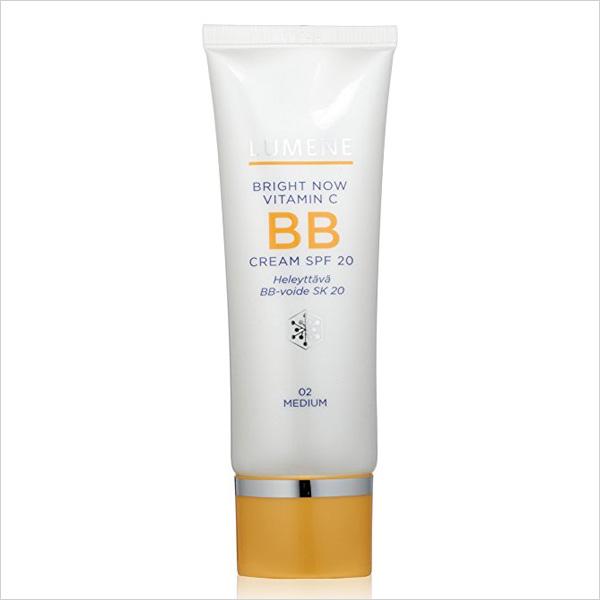 Lumene Bright Now BB Cream SPF 20