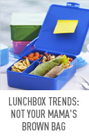 lunchbox trends