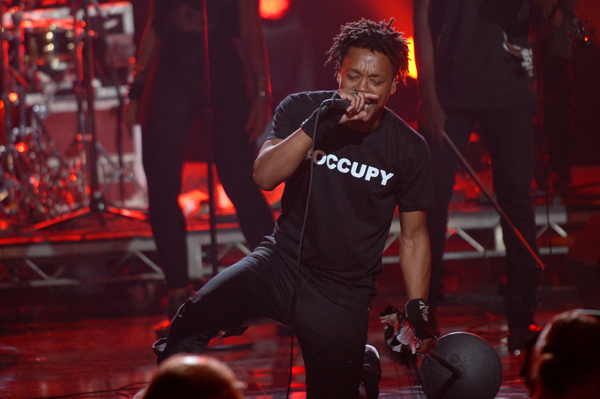 Lupe Fiasco refuses to vote in elections