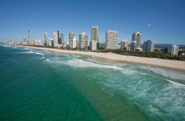 Best surf spots in Australia