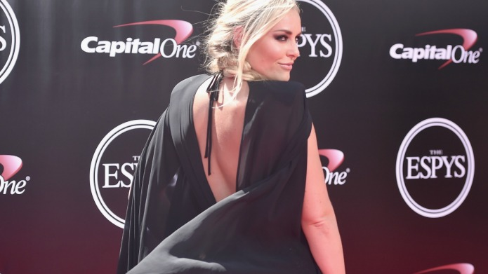 The 2016 ESPY Awards red carpet