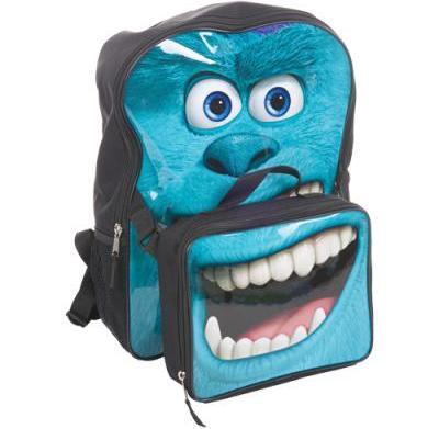 12 Elementary school backpacks