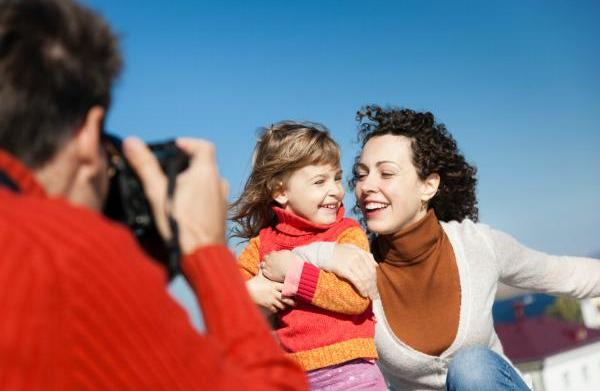 Best DSLR features for families