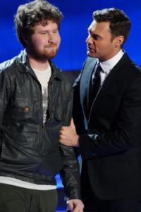 American Idol results recap: Casey Abrams