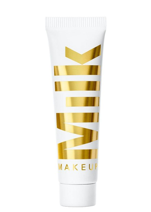 Milk Gold Foil Face Gloss