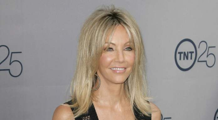 Heather Locklear checks into rehab for