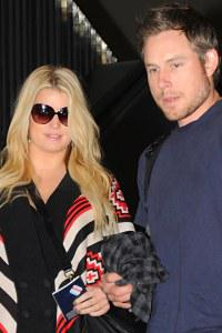 Jessica Simpson bought her own engagement