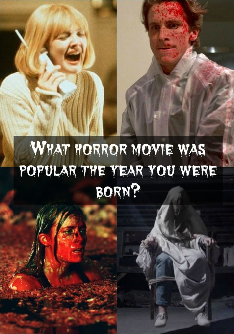 All the Top-Rated Horror Movies Since 1965