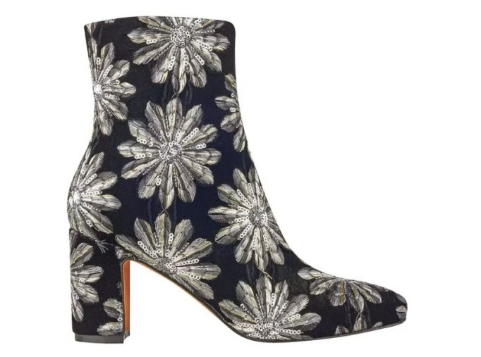 Chic Pairs Of Party Shoes | Grazi Boots at Marc Fisher