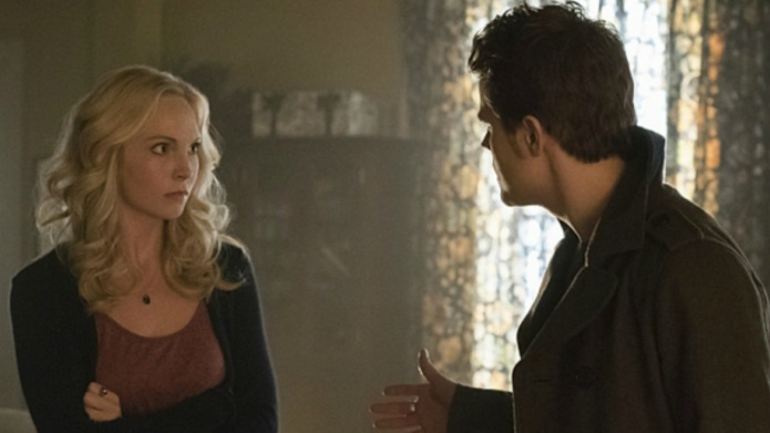 TVD's Steroline reunion will definitely not