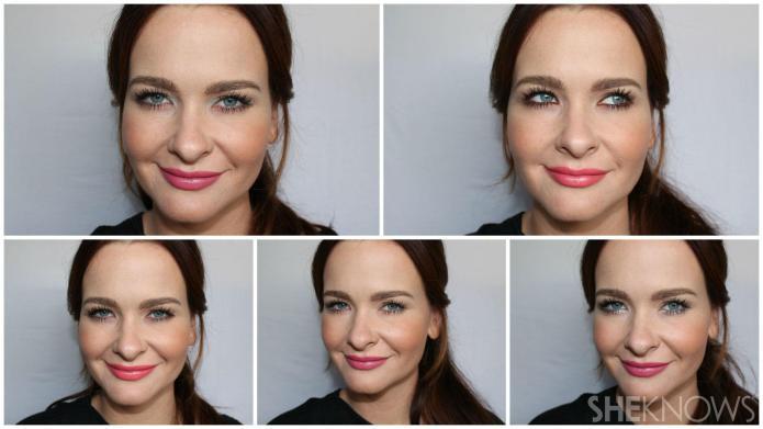 How to wear metallic eyeliner