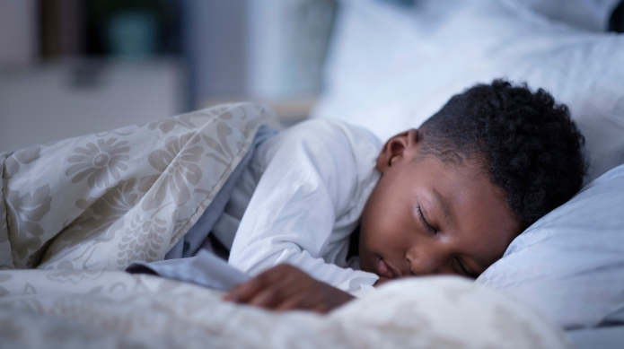 How to Keep Night Terrors in