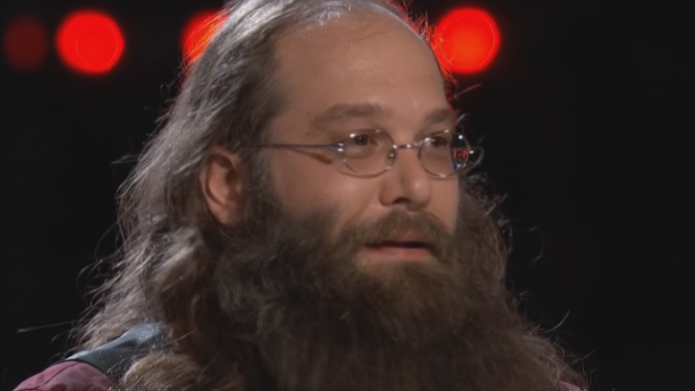 The Voice's Instant Save wasn't even