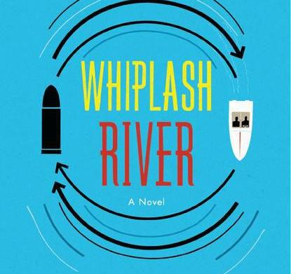SheKnows review: Whiplash River by Lou
