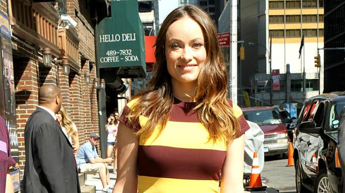 Olivia Wilde reveals the unusual collections