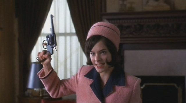 Parker Posey in House of Yes