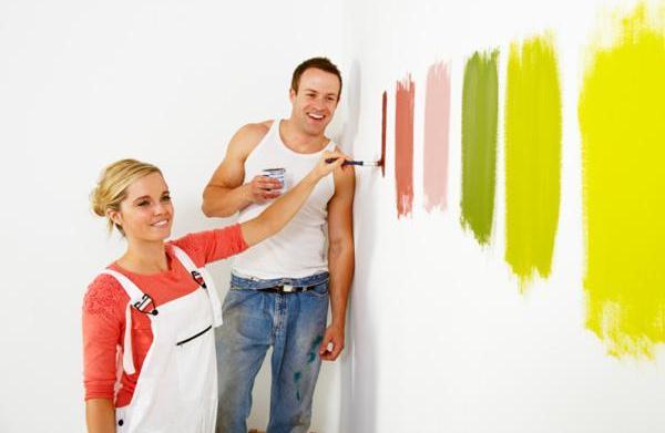 Top 10 wackiest paint colors ever