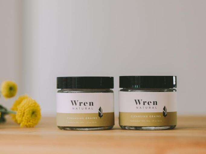 Wren Natural Cleansing Grains