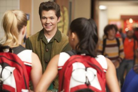 "Glee preview: ""Pot O' Gold"