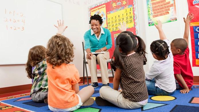 15 Inspiring life lessons teachers have