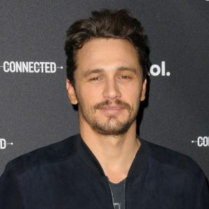 """James Franco denies sex with """"delusional"""""""