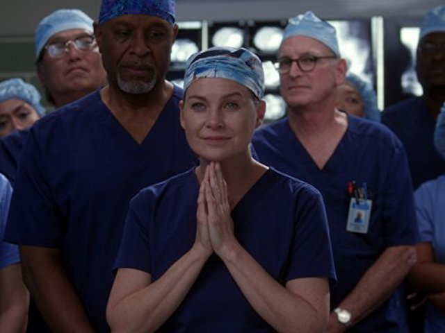 These are the Netflix shows you need to watch ASAP: 'Grey's Anatomy'